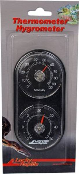 Bilde av Hygro- termometer