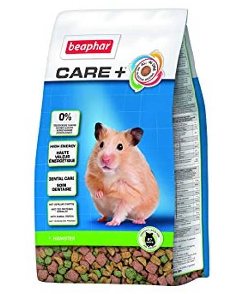 Bilde av Beaphar Hamster 700g