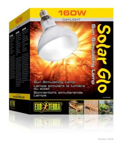 Bilde av Solar glo UV- AogB 80W